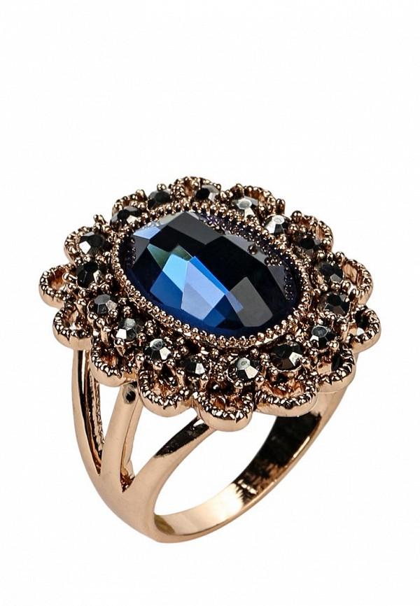 Кольцо Taya T-B-12062-RING-GL.D.BLUE