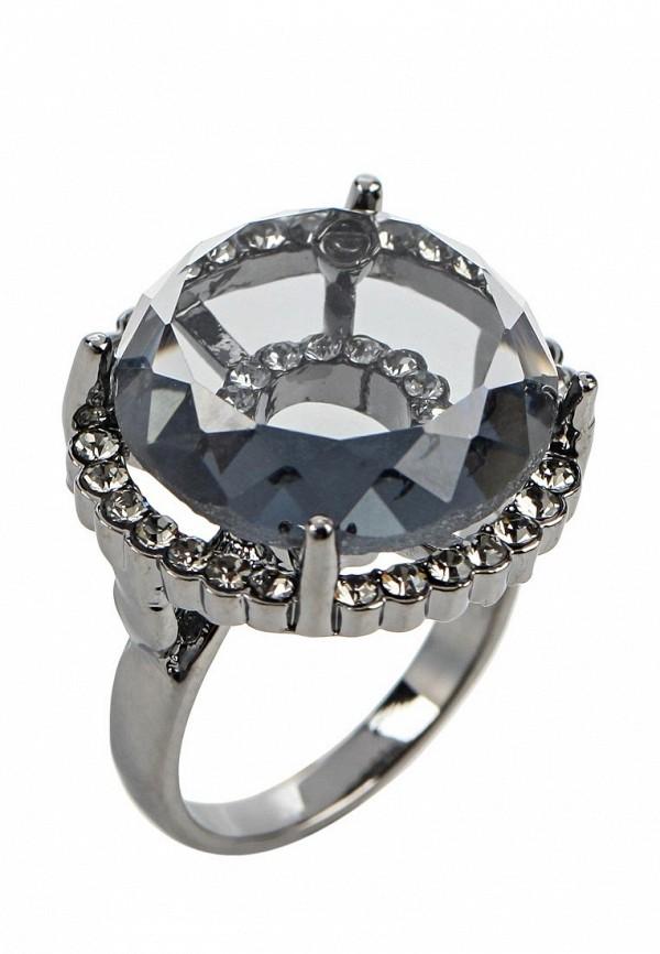 Кольцо Taya T-B-12064-RING-HEMATITE