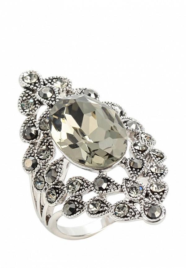 Кольцо Taya T-B-12093-RING-HEMATITE