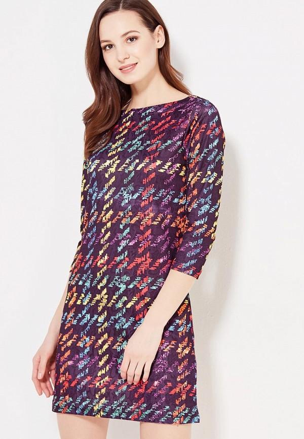 Платье Taya Taya TA980EWVSM58 серьги taya серьги