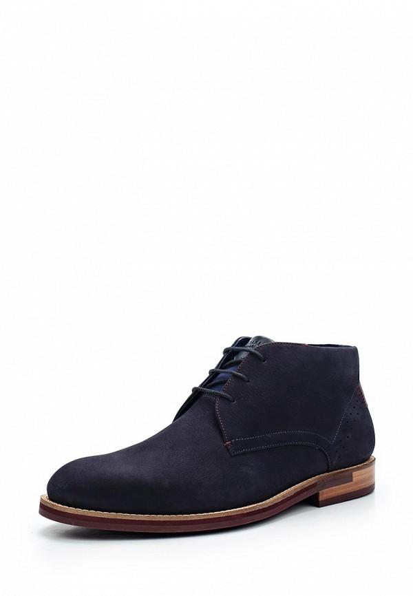 купить  Ботинки Ted Baker London Ted Baker London TE019AMVYG70  по цене 17799 рублей