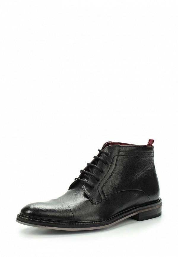 где купить  Ботинки Ted Baker London Ted Baker London TE019AMVYG73  по лучшей цене