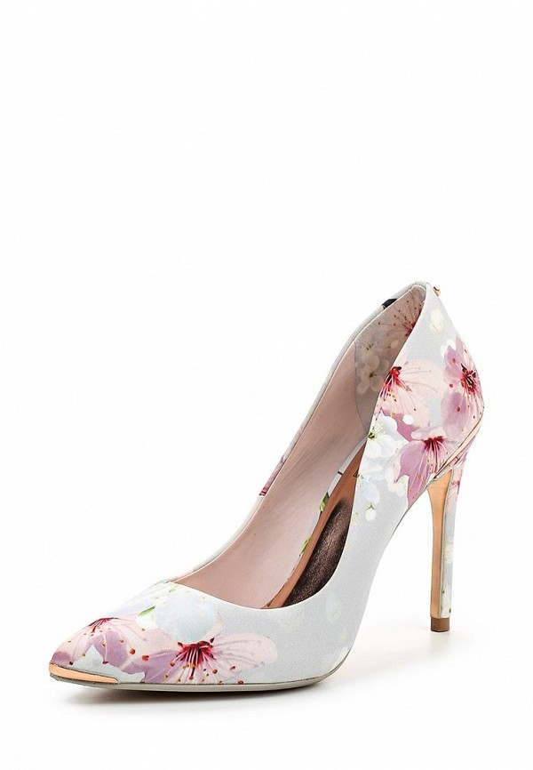 Туфли Ted Baker London Ted Baker London TE019AWQLR79