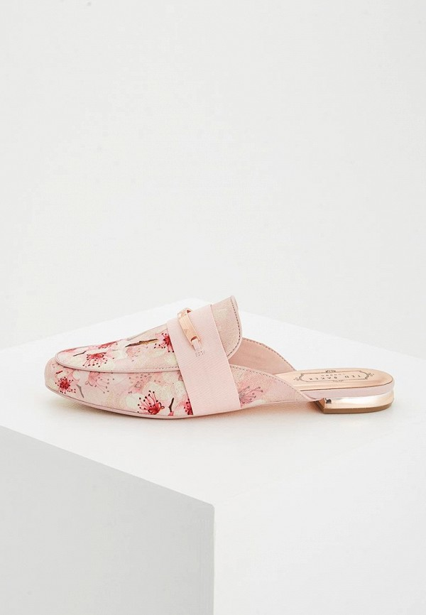 Сабо Ted Baker London Ted Baker London TE019AWZIO39 ted baker london richie