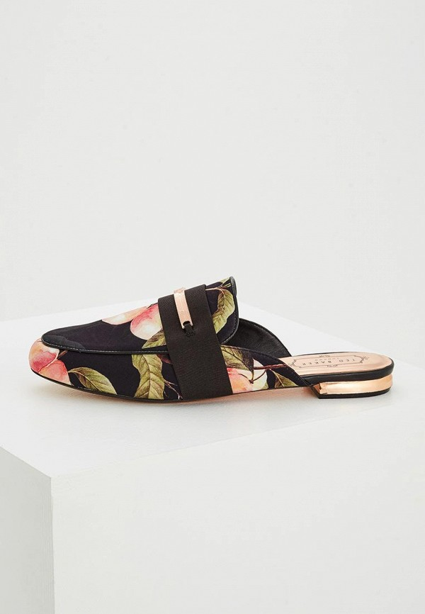 Сабо Ted Baker London Ted Baker London TE019AWZIO50 кошелек ted baker london ted baker london te019bwriy86