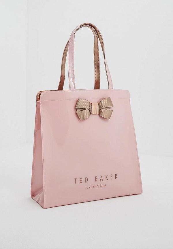 Сумка Ted Baker London Ted Baker London TE019BWZVT38 сумка ted baker london ted baker london te019bwvwz36