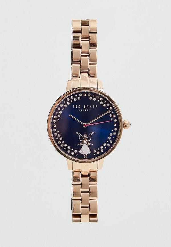 купить Часы Ted Baker London Ted Baker London TE019DWAOFS4 недорого