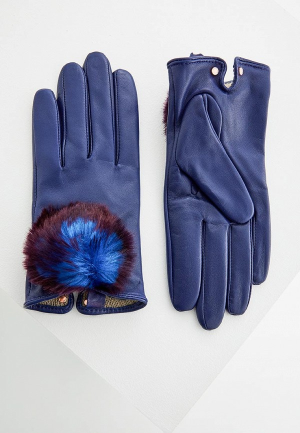 Перчатки Ted Baker London Ted Baker London TE019DWVXA03 ted baker eyewear ted baker eyewear очки 155403