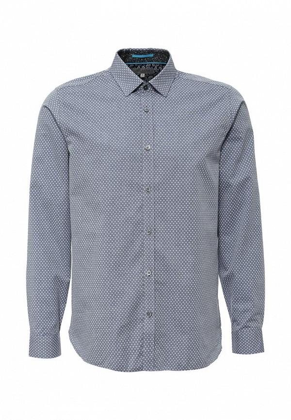 Рубашка с длинным рукавом Ted Baker London GOHOME
