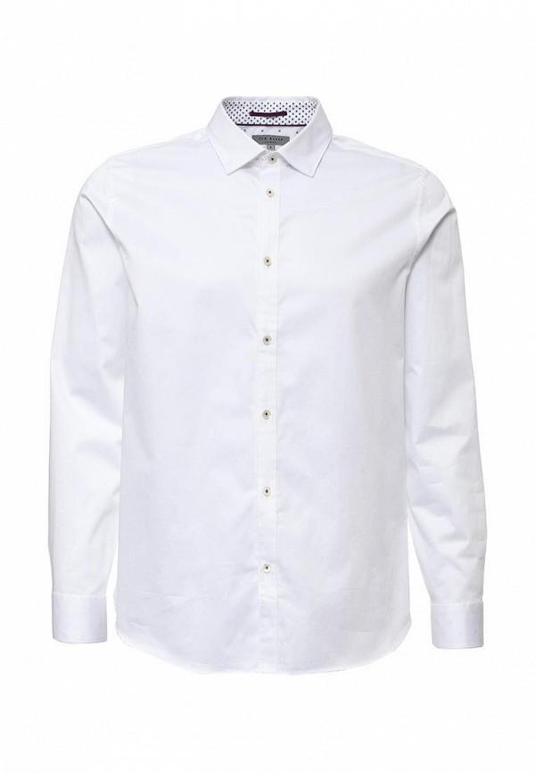 Рубашка с длинным рукавом Ted Baker London MYPLAN