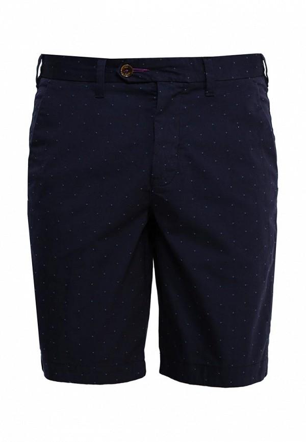 Мужские повседневные шорты Ted Baker London FUNTESS
