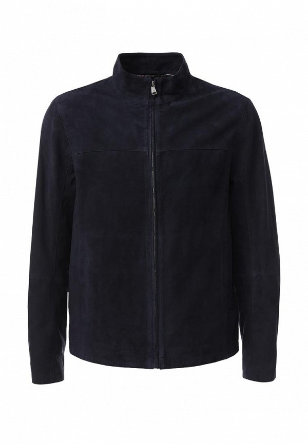 Кожаная куртка Ted Baker London GREGG
