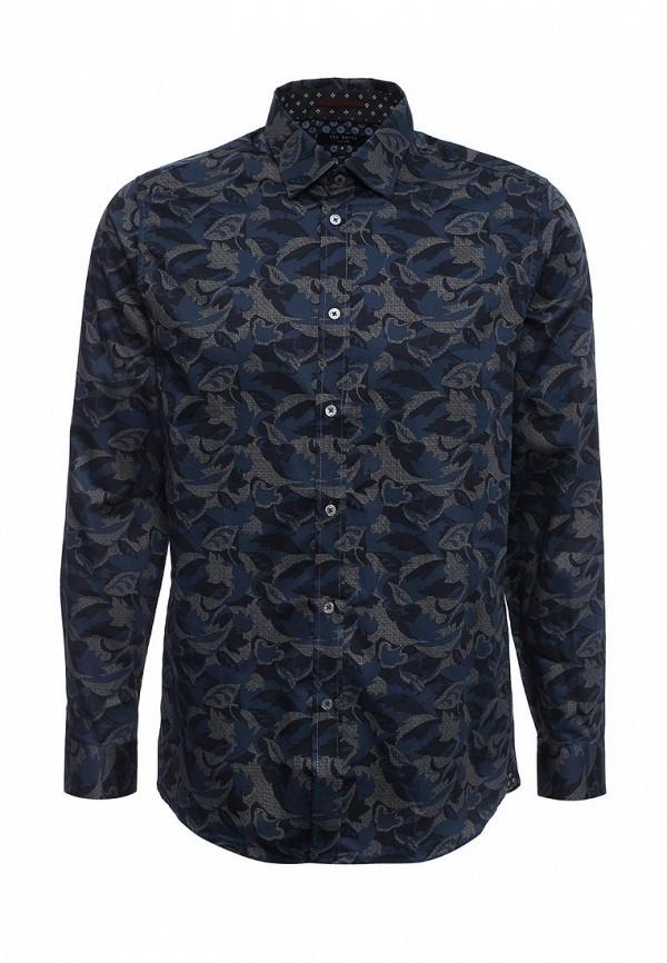 Рубашка с длинным рукавом Ted Baker London JAMTREE