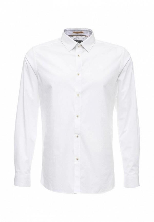 Рубашка с длинным рукавом Ted Baker London LOOROWE