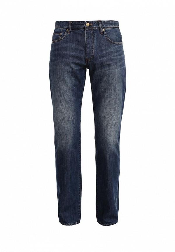 Зауженные джинсы Ted Baker London ORENTRY