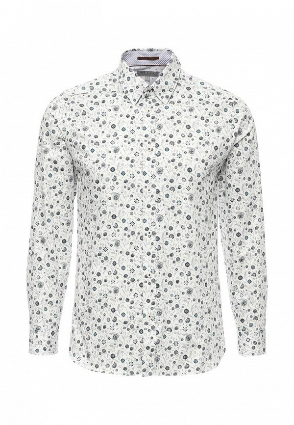 Рубашка с длинным рукавом Ted Baker London VEELA