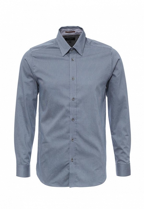 Рубашка с длинным рукавом Ted Baker London POLSERF