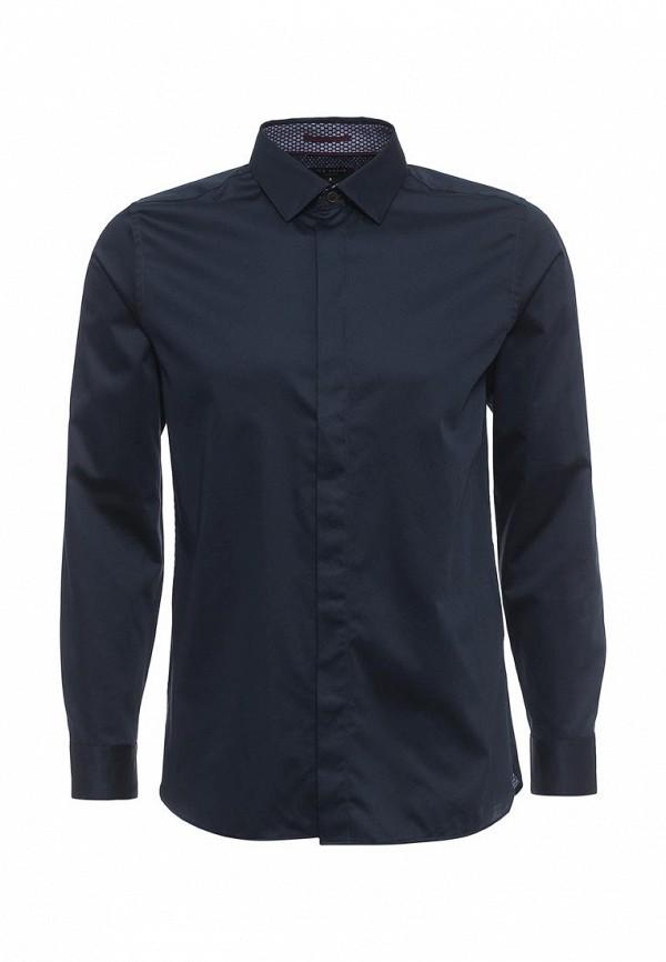 Рубашка с длинным рукавом Ted Baker London HENREE
