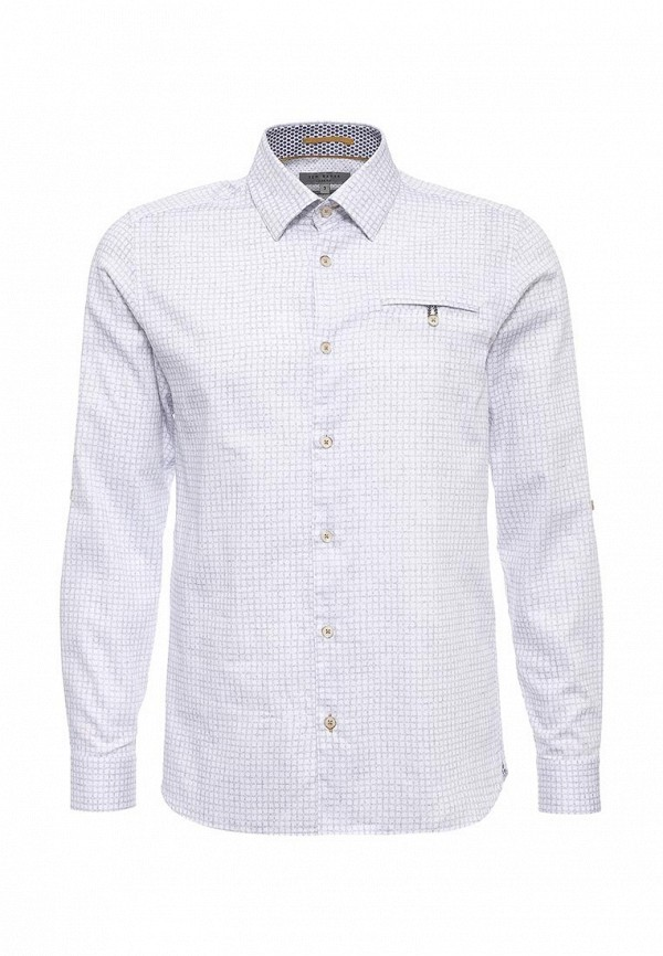 Рубашка с длинным рукавом Ted Baker London LOLLI