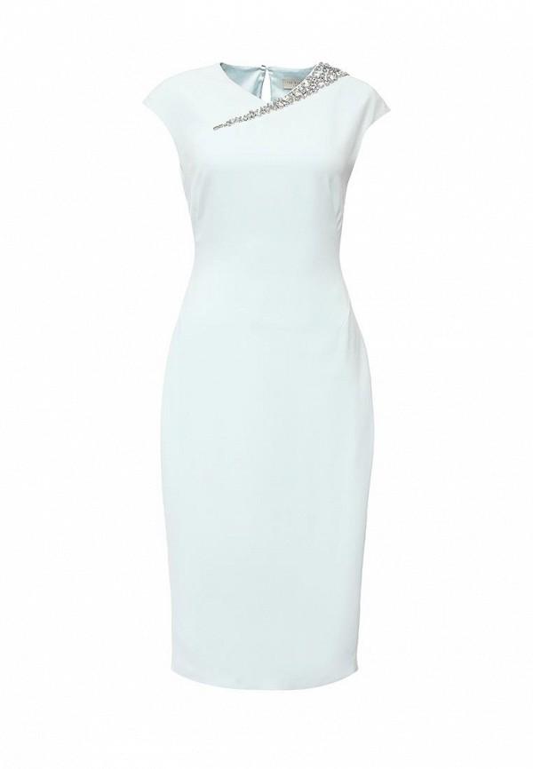 Вечернее / коктейльное платье Ted Baker London FLORAY