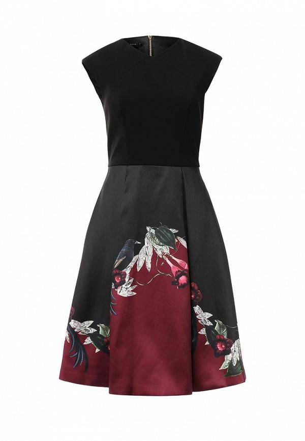Платье-миди Ted Baker London MHIA