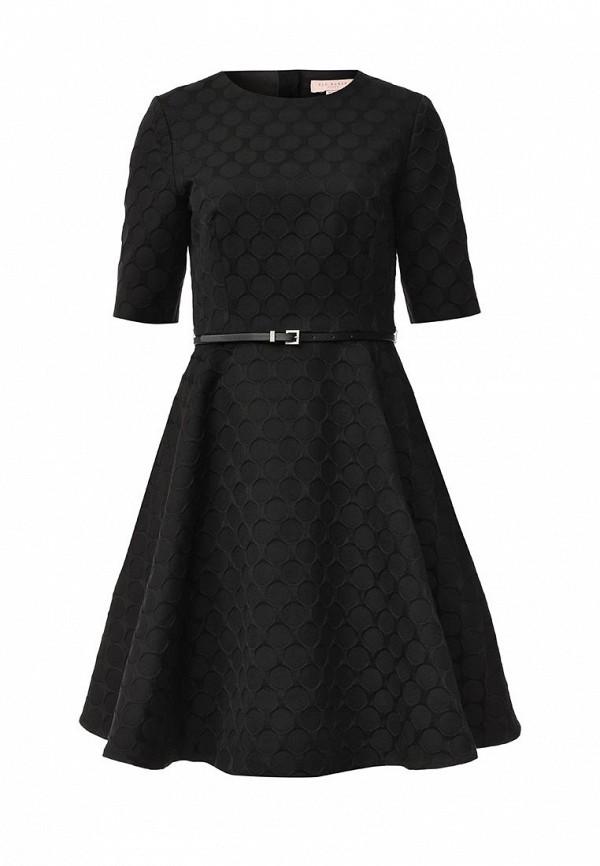 Платье-миди Ted Baker London CEALINE