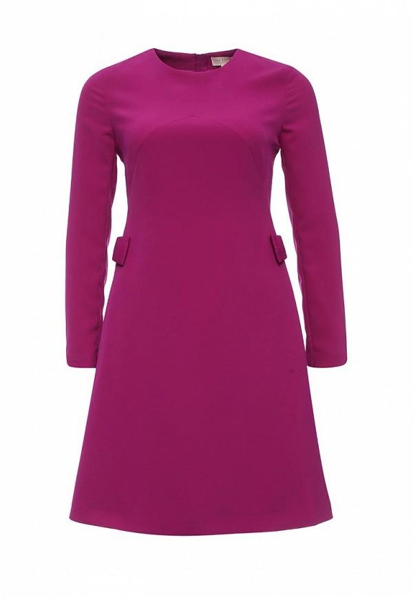 Платье Ted Baker London Ted Baker London TE019EWKQA55 клатч ted baker london ted baker london te019bwriy68