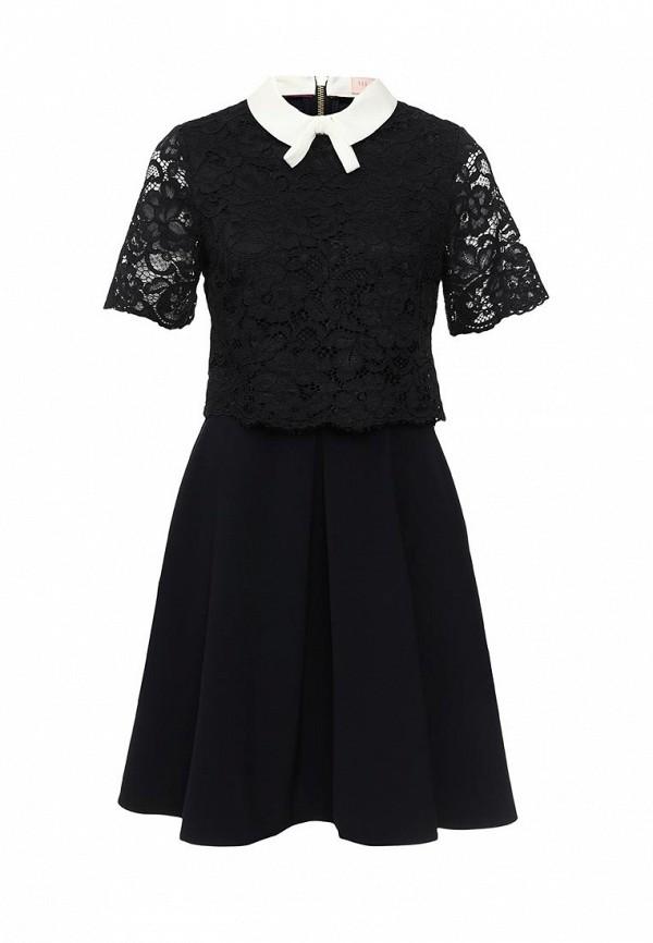 Повседневное платье Ted Baker London DIXXY