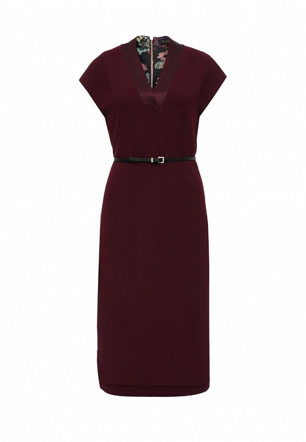 Платье Ted Baker London NELIA