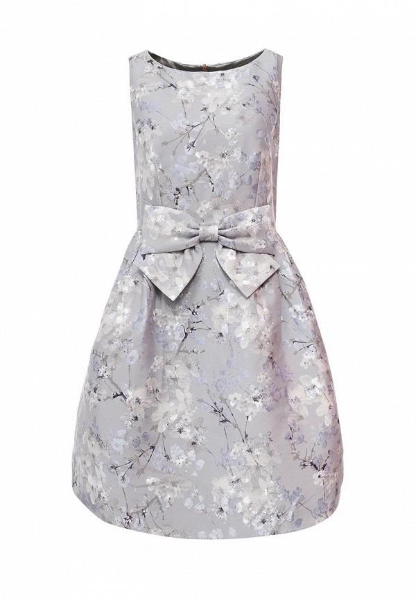 Платье Ted Baker London Ted Baker London TE019EWPAH34 цена 2016