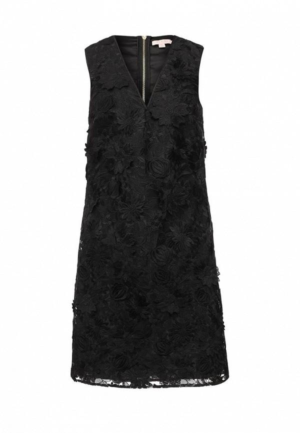 Платье-миди Ted Baker London SONIAH