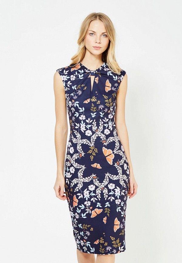 Платье Ted Baker London Ted Baker London TE019EWVXH32