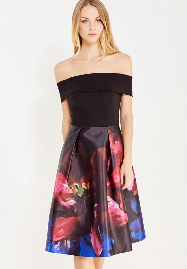 Платье Ted Baker London Ted Baker London TE019EWVXH34