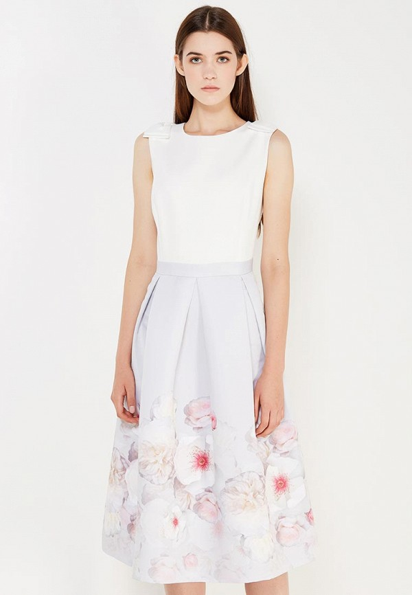 Платье Ted Baker London Ted Baker London TE019EWVXH41
