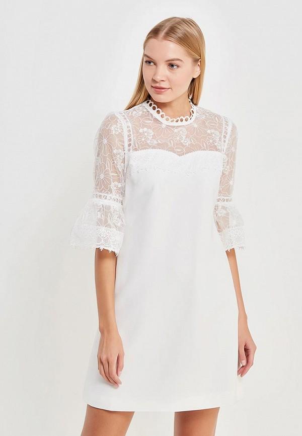 Платье Ted Baker London Ted Baker London TE019EWVXH42 цена 2016