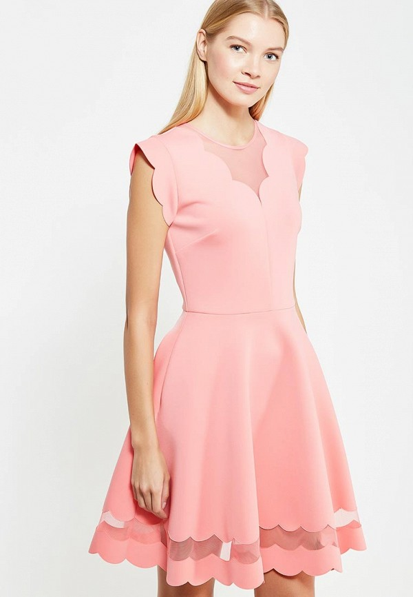 Платье Ted Baker London Ted Baker London TE019EWVXH44