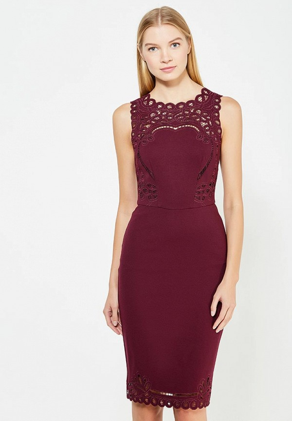 Платье Ted Baker London Ted Baker London TE019EWVXH45