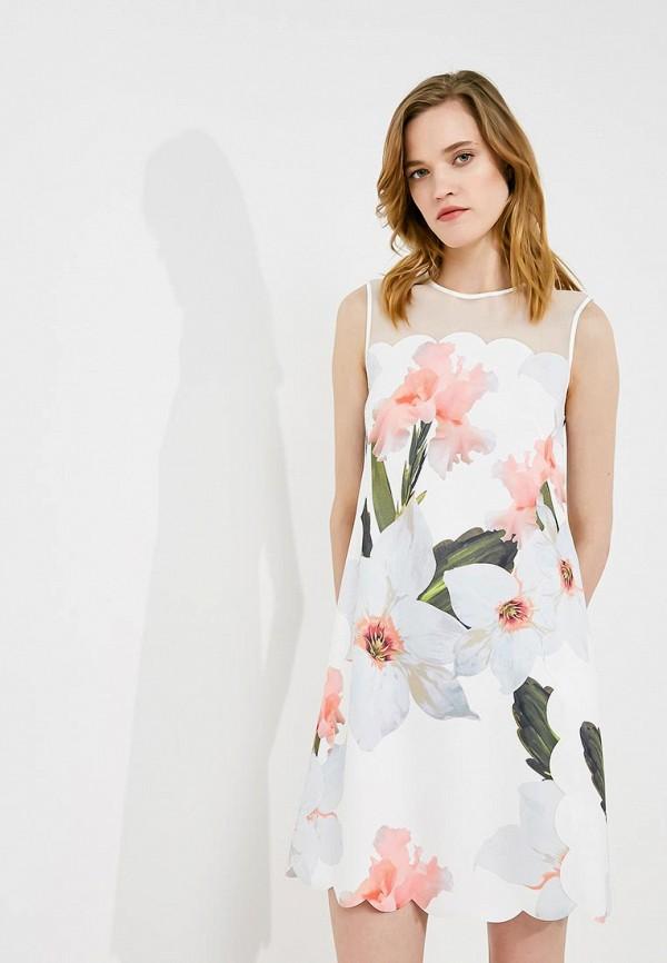Платье Ted Baker London Ted Baker London TE019EWZVO09