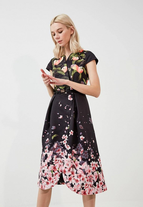 Платье Ted Baker London Ted Baker London TE019EWZVT59