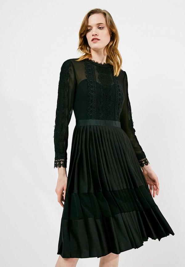 Платье Ted Baker London Ted Baker London TE019EWZVT60
