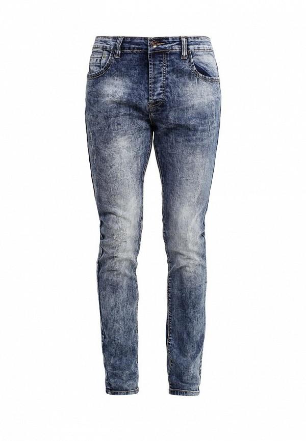 Зауженные джинсы Terance Kole 72057