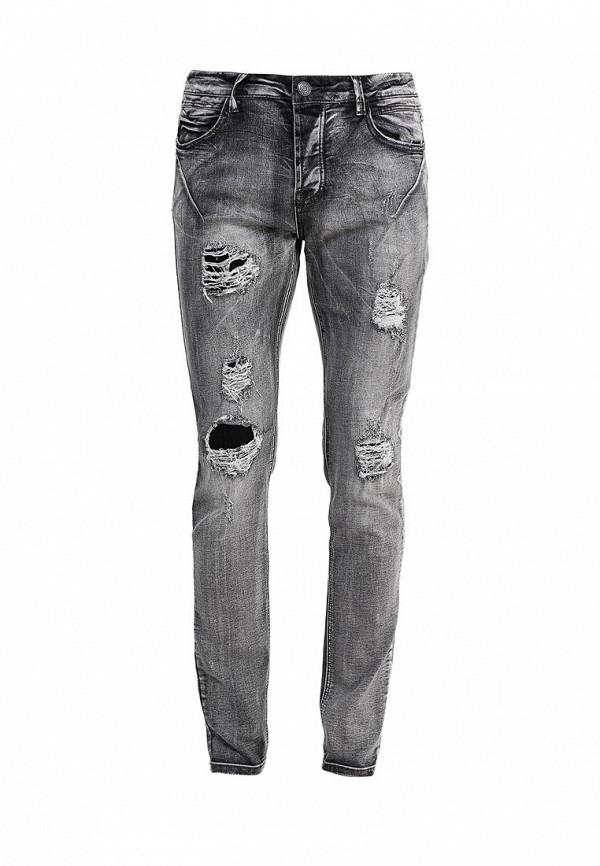 Зауженные джинсы Terance Kole 72059