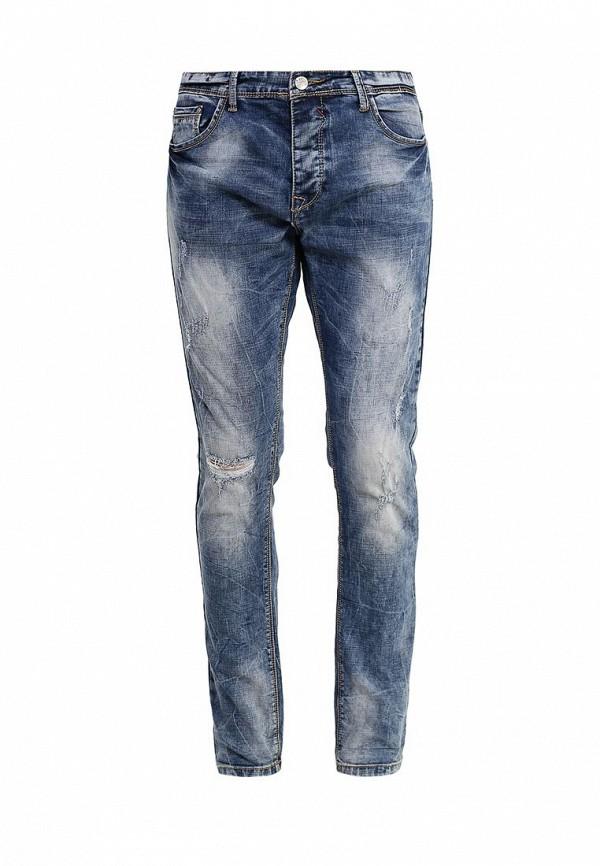 Зауженные джинсы Terance Kole 72072