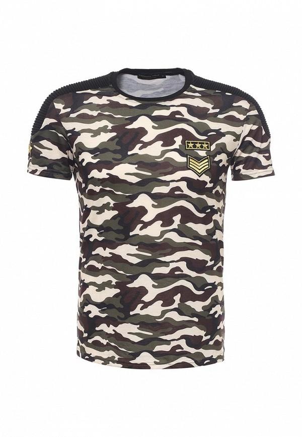 Футболка Terance Kole Terance Kole TE020EMRJR77 футболка terance kole terance kole te020emrjr68