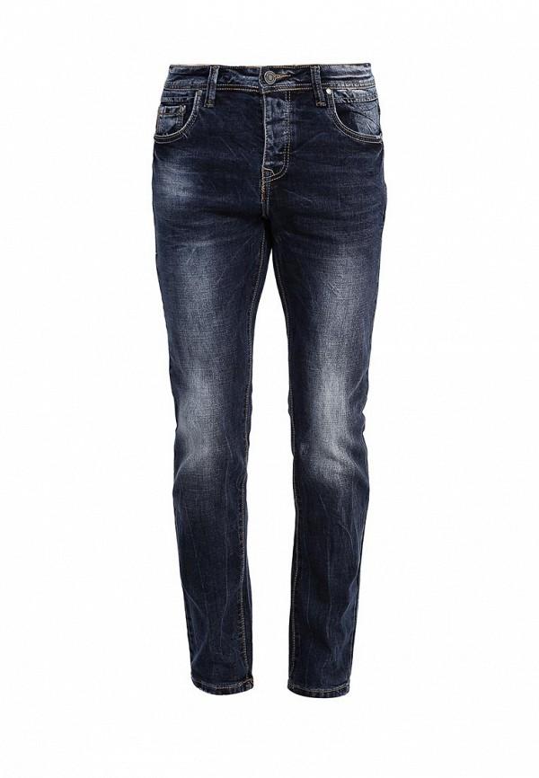 Зауженные джинсы Terance Kole 98275