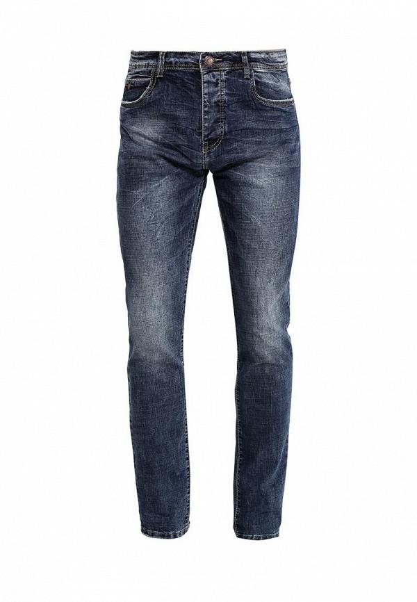 Зауженные джинсы Terance Kole 98280