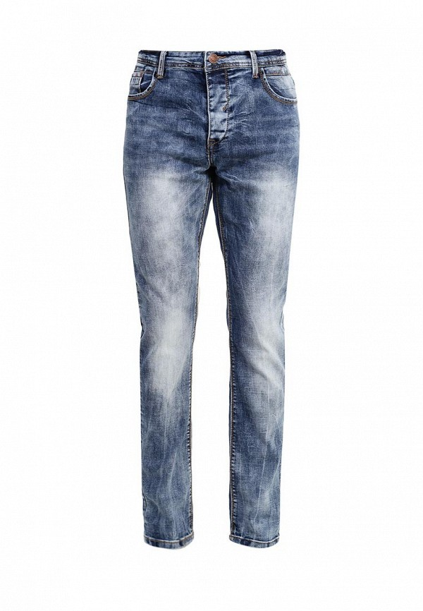 Зауженные джинсы Terance Kole 98281