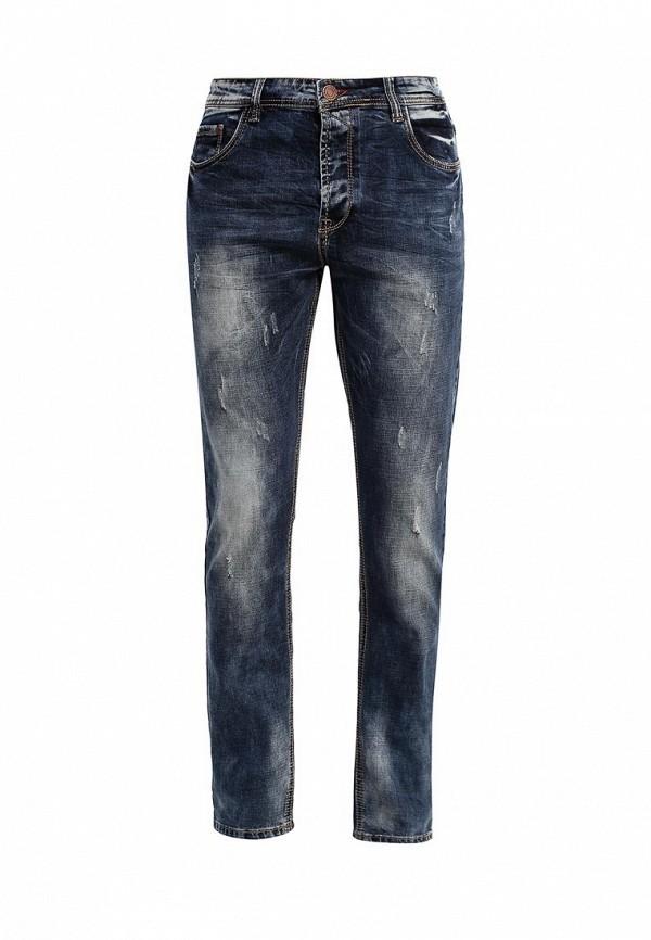 Зауженные джинсы Terance Kole 98286