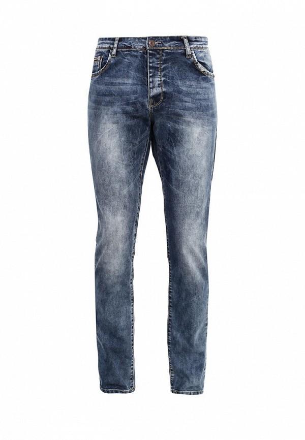 Зауженные джинсы Terance Kole 98287