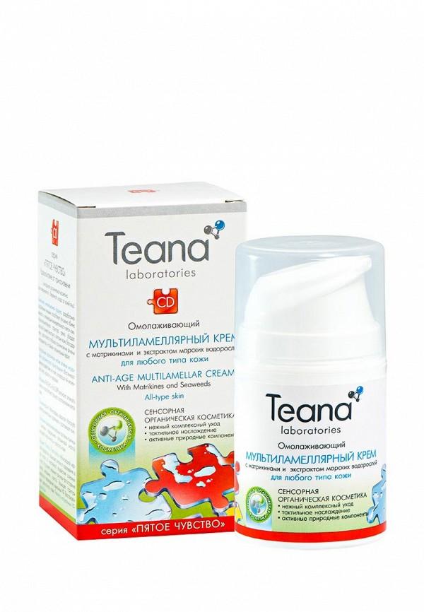 Крем для лица Teana Teana TE022LWVIR86 teana
